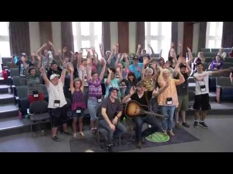 2016 ACM Lifting Lives Music Camp: Songwriting with Eric Paslay and Ross Copperman