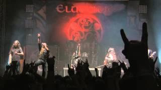 Eluveitie - Uxellodunon (Zlín 2013)