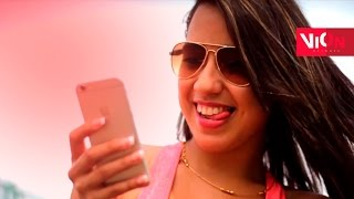Смотреть клип Mr Saik - Muchachita