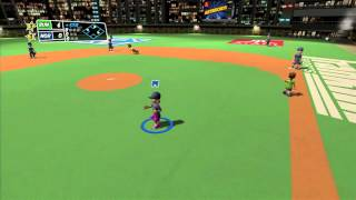 Backyard Sports: Sandlot Sluggers - Like Joe