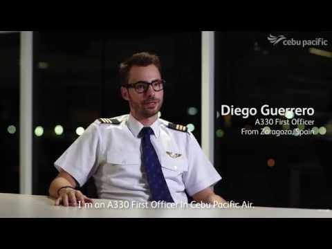 Pilot recruitment for the largest airline in the Philippines!