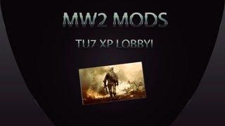 MW2 Mods. - *FREE* TU7 XP Lobby Online (XBOX 360) (10th Lobby)