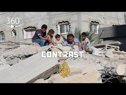 ???? رمضان في غزة  - نشر قبل 36 دقيقة