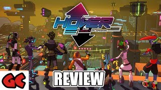 Hover: Revolt of Gamers   Review // Test