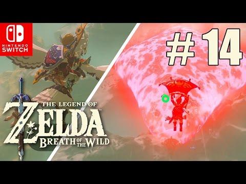 La Última Bestia Divina !! | Zelda Breath of the Wild Latino #14 - ZetaSSJ