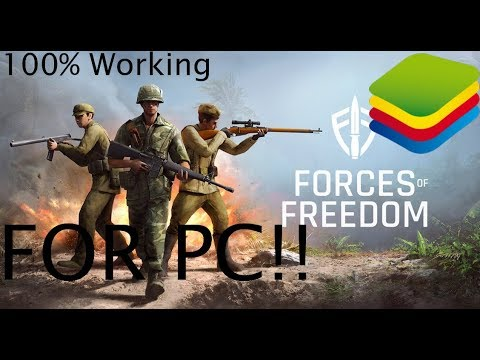 forces of freedom apk latest version