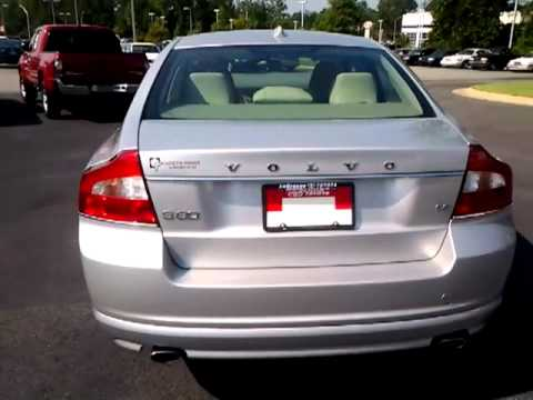 2010 Volvo S80 Walkaround Review by Alan Trainer