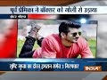 Greater Noida: International Boxer Jitendra Mann murdered by ex-girlfriend