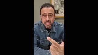 اعتذار عن فيديو الحجاب القديم - مصطفى حسني