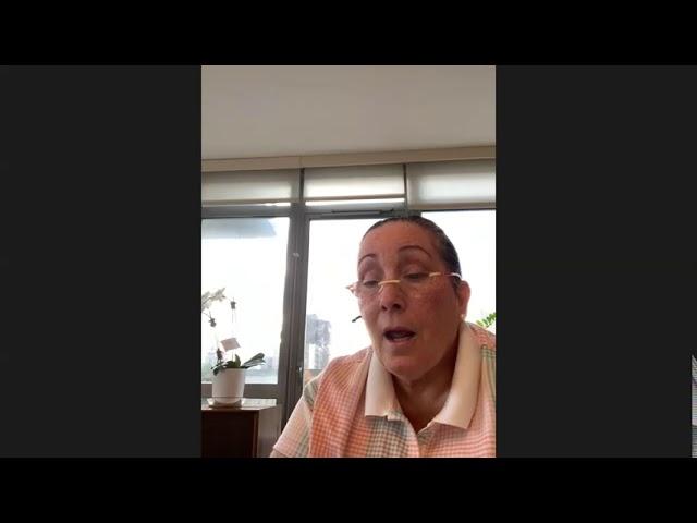 Violy McCausland - FORO: Persecución política contra el ex presidente Álvaro Uribe Vélez