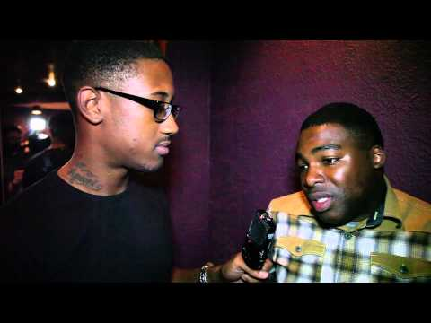 CountryTV – DJ Rb'One & DJ Target (1Xtra) Interview