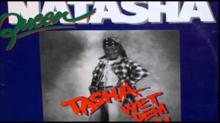 Queen Natasha Wilson - Wet Dem Down