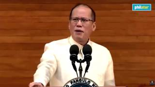 Noynoy Aquino to critics: E di wow!