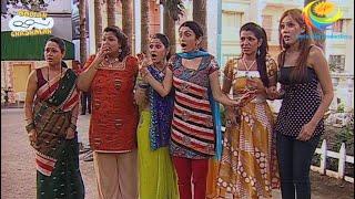 Mahila Mandal Ne Pakda Chor?!   Taarak Mehta Ka Ooltah Chashmah   TMKOC Comedy   तारक मेहता