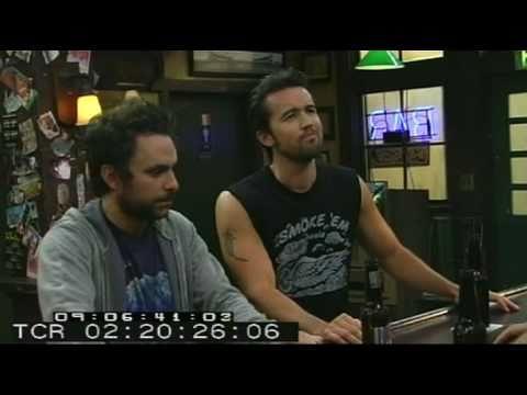 Download It's Always Sunny in Philadelphia Season 5 Gag Reel