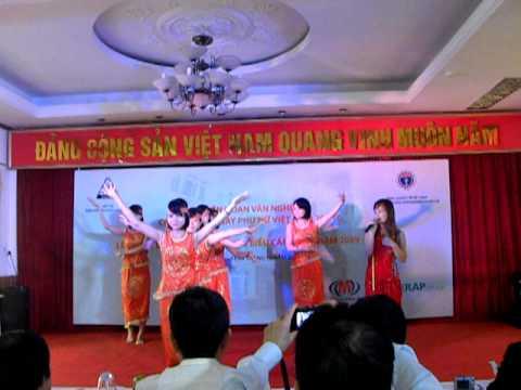 Chieu len ban thuong - VKN
