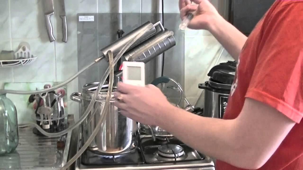 Самогонный аппарат катюша в разрезе магазин самогонных аппаратов ижевск
