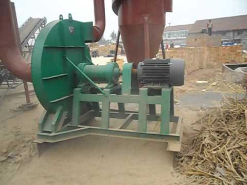 Small corn and straw cursher/stalk crushing machine