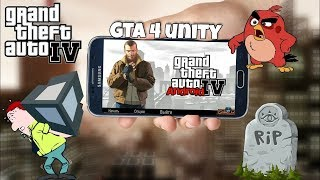 GTA 4 launch for Android offline - GameZone