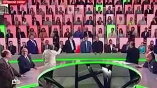 Сенсация! Вскрылся обман на ТВ в прямом эфире