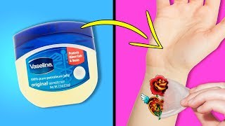 20 LIFE HACKS YOU MUST KNOW