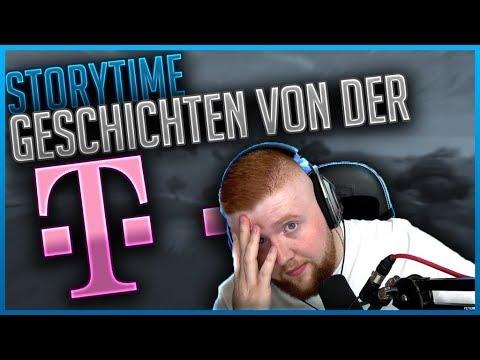 Geschichten von der Telekom | Storytime