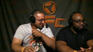 The Fall Classic 2017 Street Fighter III: Third Strike Top 8