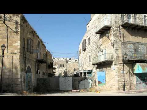 Facts, The Play - East Jerusalem, West Bank and Israel Tour 2011.wmv