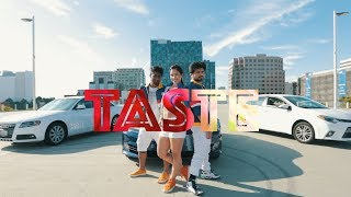 Download Tyga - Taste ft. Offset | Shaira Bhan Choreography | #DanceIdentity Mp3