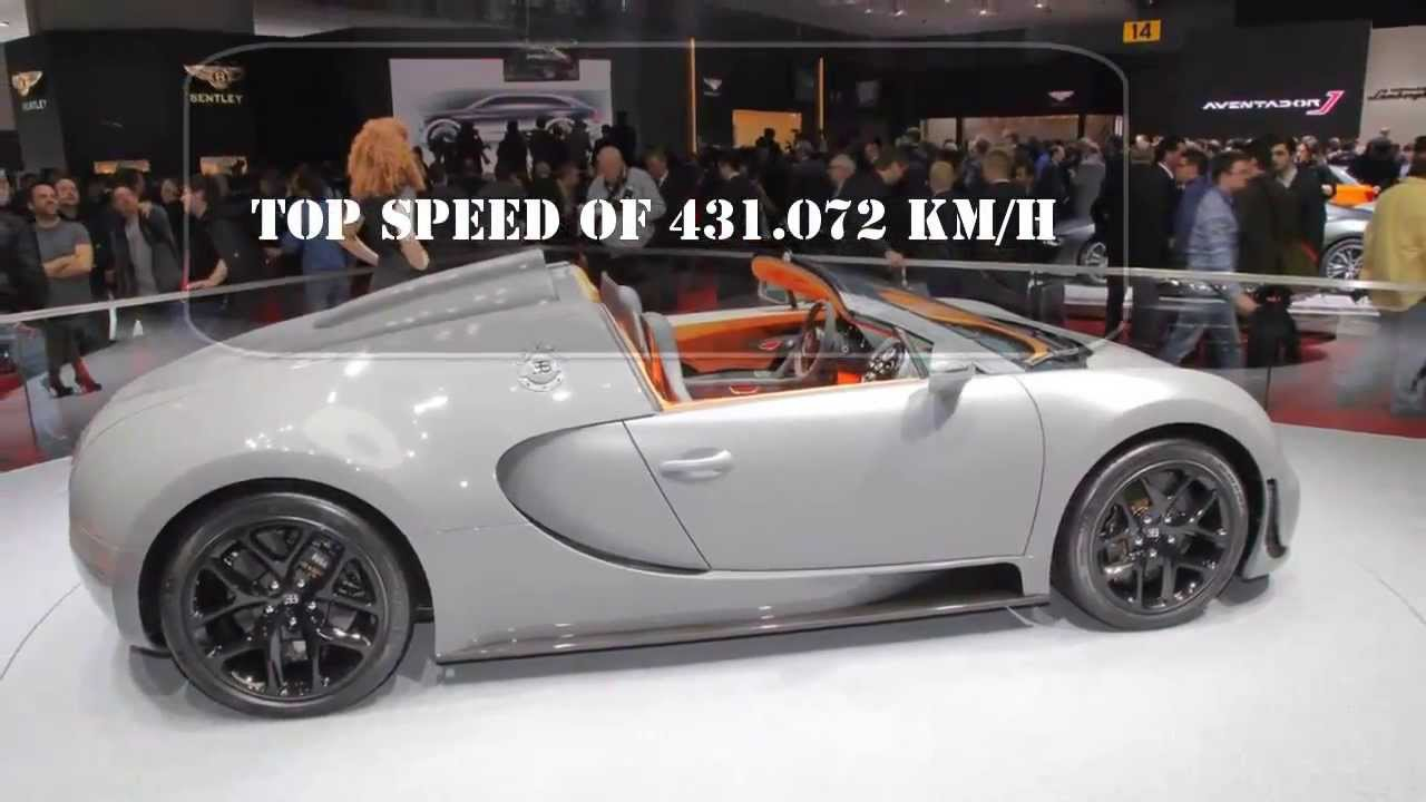 bugatti veyron price top speed 2013 youtube. Black Bedroom Furniture Sets. Home Design Ideas
