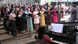 Lễ Dâng - Alleluia - (Giang Ân, Hòa âm:  Kh. Ng)