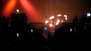 IOActive Freakshow Defcon 17 Firedancer