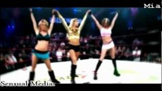 TNA Lacey Von Erich - I Took the night MV