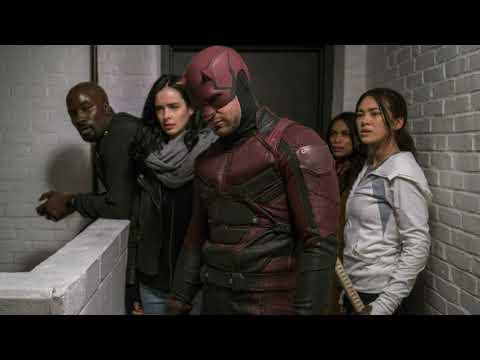 Download Thoughts on the Defenders Season 1 Episode 8 The Defenders