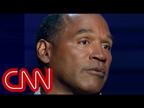 O.J. Simpson discusses murders in interview - Dauer: 4 Minuten, 15 Sekunden