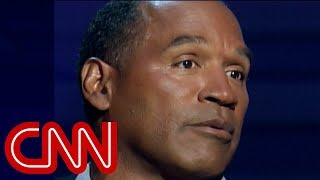 O.J. Simpson discusses murders in interview