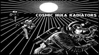 Cosmic Hula Radiators - Grauer Nebel