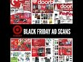 Best Black Friday Target Deals 2015