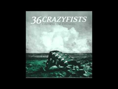 Клип 36 Crazyfists - In the Midnights