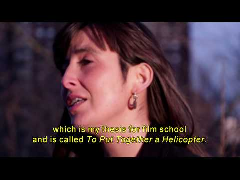 Nueva York: Especial - Cine de Guatemala