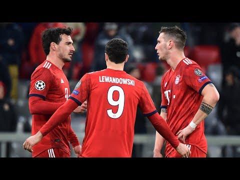 Die Wahrheit über Bayerns Niederlage gegen Liverpool..