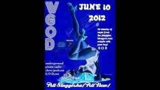 WGOD 6-10-2012 Part 1