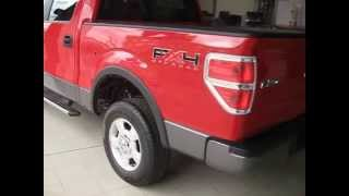 Ford F150 5.4 Doble Cabina 2009