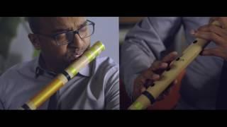 Ey Suzhali | Kodi | Santhosh Narayanan | FLUTE Siva instrumental