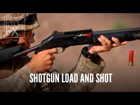 Shotgun sound effect | ProFX (Sound, Sound Effects, Free Sound Effects)