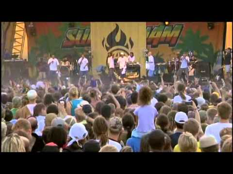 Solar Energie (Culcha Candela LIVE WITH BAND)