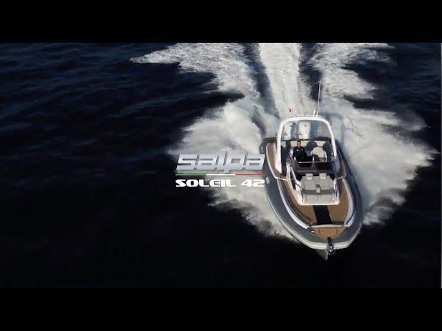 SALPA SOLEIL 42