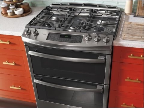 Best Gas Range 2018 -Review