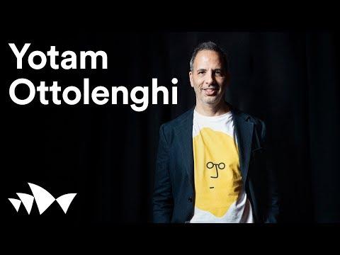 An evening with Yotam Ottolenghi | Sydney Opera House