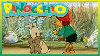 Pinocchio - פרק 18